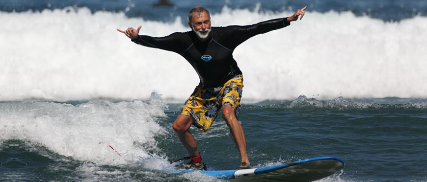 Maui Private Surfing Lessons