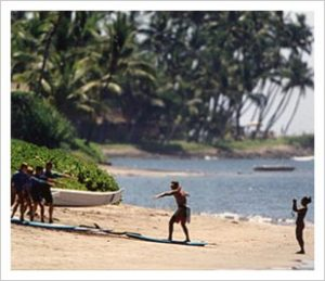 Maui Surf Camps