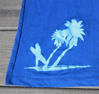 Goofy Foot Surf School Maui Merchandise