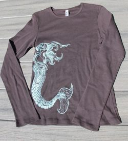 Mermaid Longsleeve