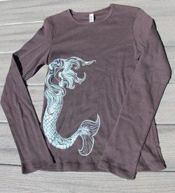 Mermaid Longsleeve